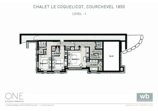 Chalet Le Coquelicot-Wilkinson Beven Design-34-1 Kindesign