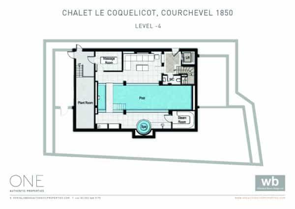 Chalet Le Coquelicot-Wilkinson Beven Design-37-1 Kindesign