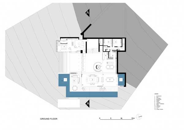 Cove 3 House-SAOTA-18-1 Kindesign