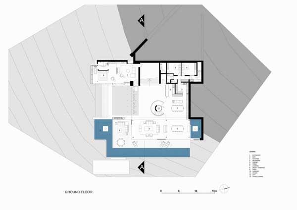 Cove 3 House-SAOTA-19-1 Kindesign
