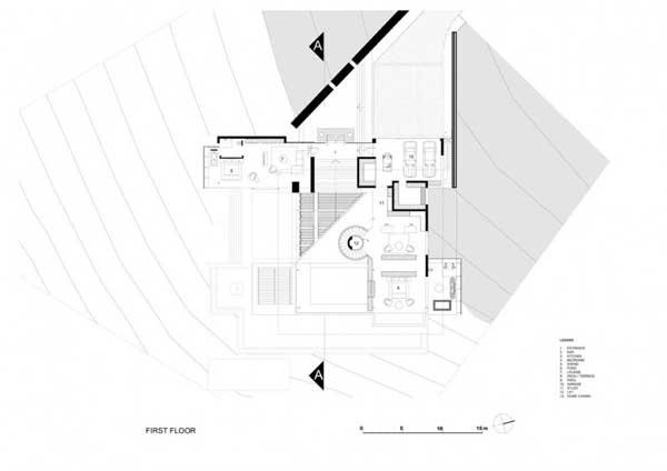 Cove 3 House-SAOTA-20-1 Kindesign