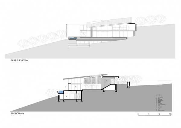 Cove 3 House-SAOTA-21-1 Kindesign