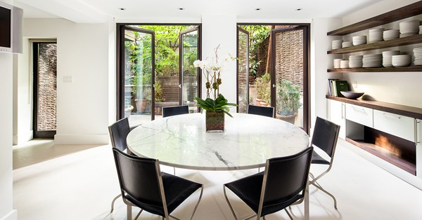 Greenwich Village Townhouse-20 East 10th Street-06-1 Kindesign