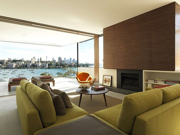 Harbourside Apartments-Andrew Burges Architects-01-1 Kindesign