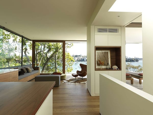 Harbourside Apartments-Andrew Burges Architects-02-1 Kindesign