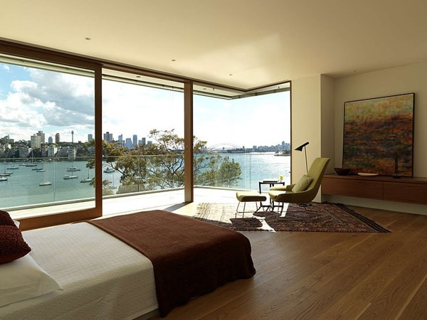 Harbourside Apartments-Andrew Burges Architects-08-1 Kindesign