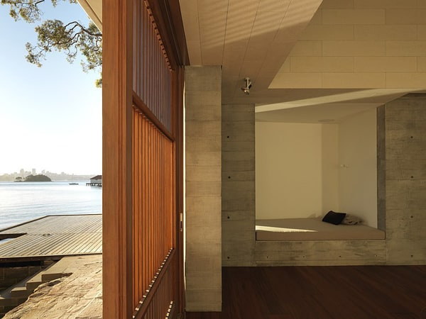 Harbourside Apartments-Andrew Burges Architects-10-1 Kindesign