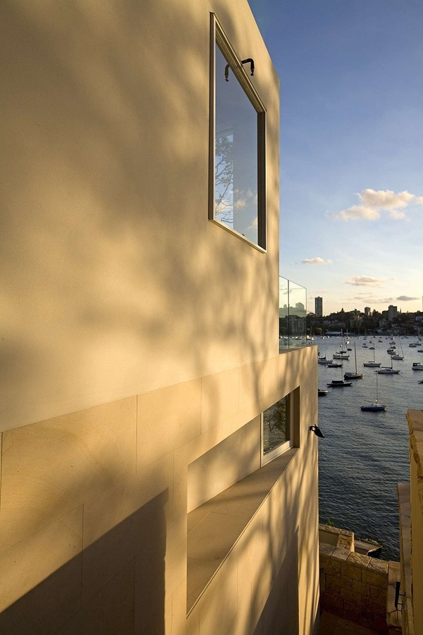Harbourside Apartments-Andrew Burges Architects-11-1 Kindesign