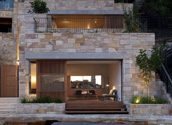 Harbourside Apartments-Andrew Burges Architects-12-1 Kindesign
