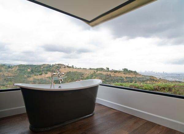 Hollywood Hills Transitional-Janette Mallory Interior Design-10-1 Kindesign