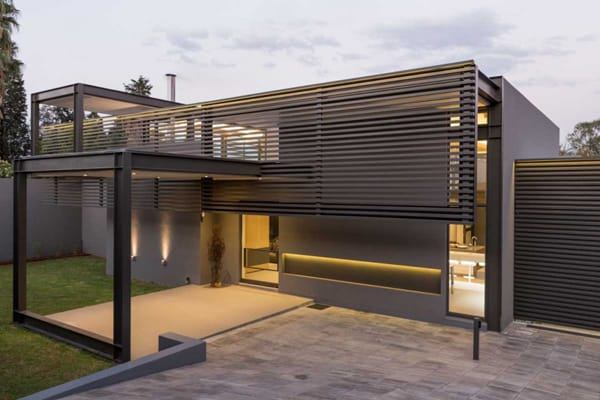 House Sar-Nico van der Meulen Architects-02-1 Kindesign