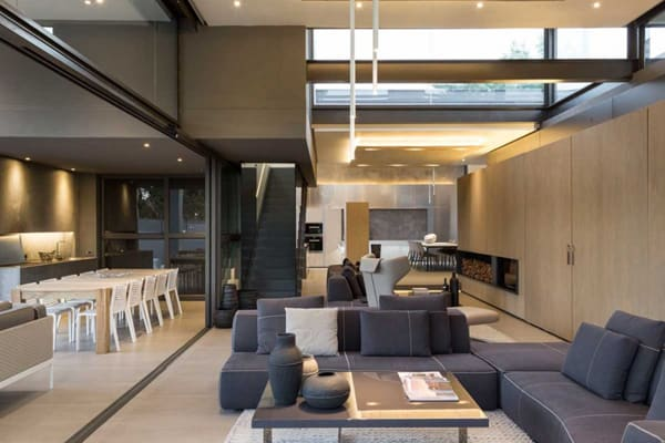 House Sar-Nico van der Meulen Architects-11-1 Kindesign