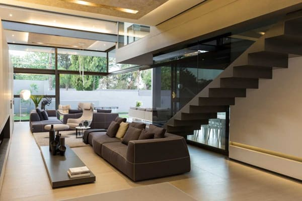 House Sar-Nico van der Meulen Architects-14-1 Kindesign