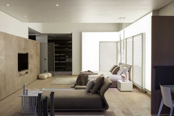House Sar-Nico van der Meulen Architects-28-1 Kindesign