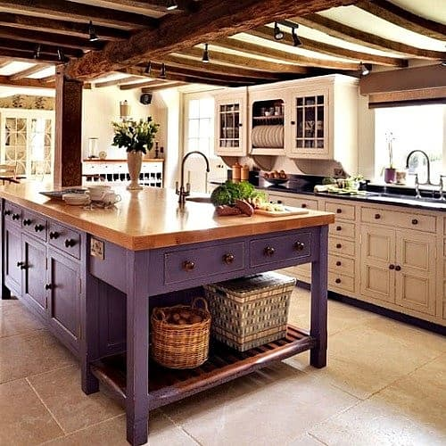 Inspirational Kitchen Ideas-09-1 Kindesign