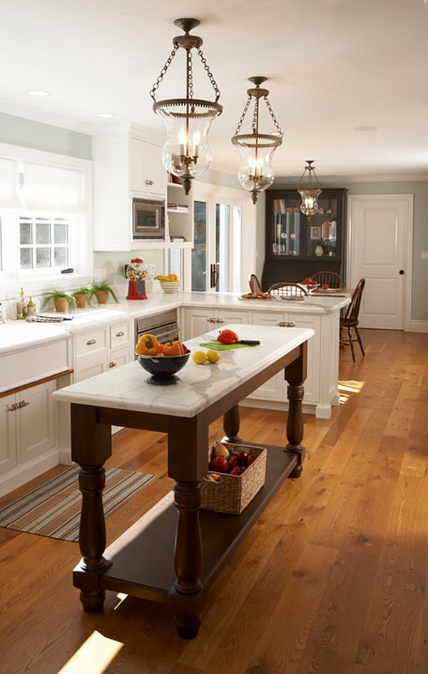 Inspirational Kitchen Ideas-14-1 Kindesign