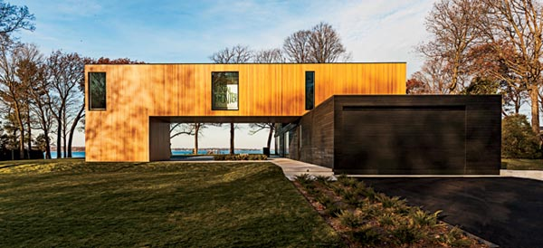 Lake Minnetonka Retreat Home-Snow Kreilich Architects-01-1 Kindesign
