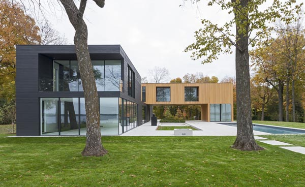 Lake Minnetonka Retreat Home-Snow Kreilich Architects-02-1 Kindesign