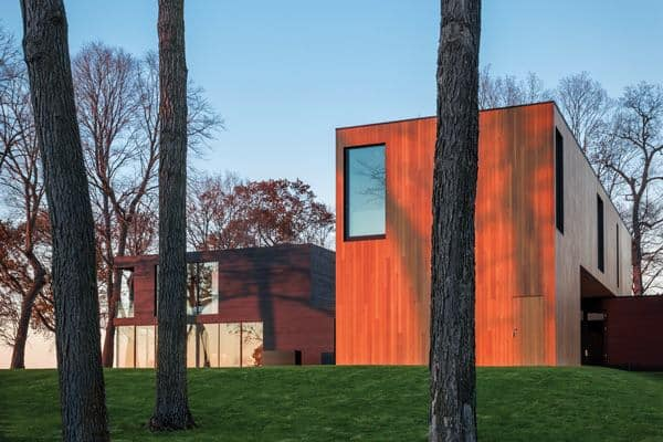 Lake Minnetonka Retreat Home-Snow Kreilich Architects-03-1 Kindesign