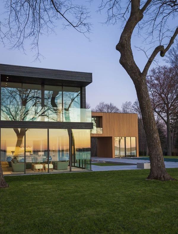 Lake Minnetonka Retreat Home-Snow Kreilich Architects-05-1 Kindesign
