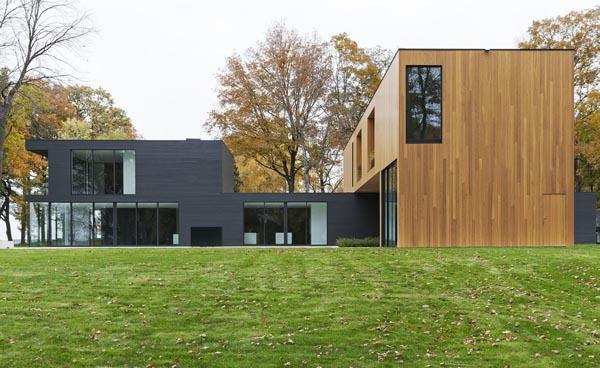 Lake Minnetonka Retreat Home-Snow Kreilich Architects-15-1 Kindesign