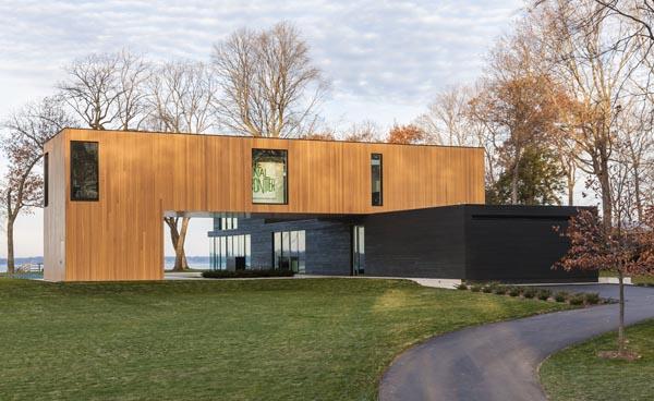 Lake Minnetonka Retreat Home-Snow Kreilich Architects-19-1 Kindesign