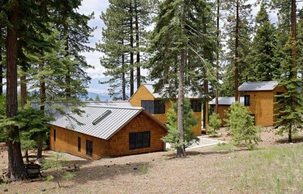 Lake Tahoe Residence-Turnbull Griffin Haesloop-02-1 Kindesign