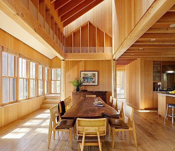 Lake Tahoe Residence-Turnbull Griffin Haesloop-05-1 Kindesign
