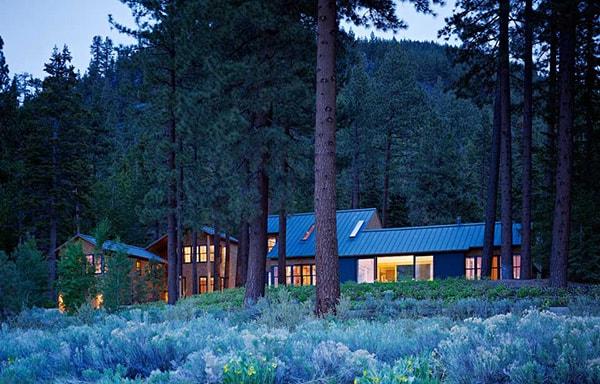 Lake Tahoe Residence-Turnbull Griffin Haesloop-11-1 Kindesign