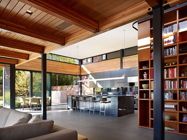 Orchard Willow Residence-Wheeler Kearns Architects-03-1 Kindesign