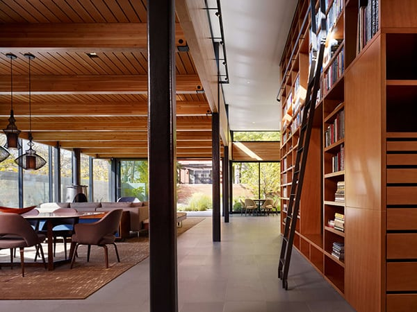 Orchard Willow Residence-Wheeler Kearns Architects-04-1 Kindesign