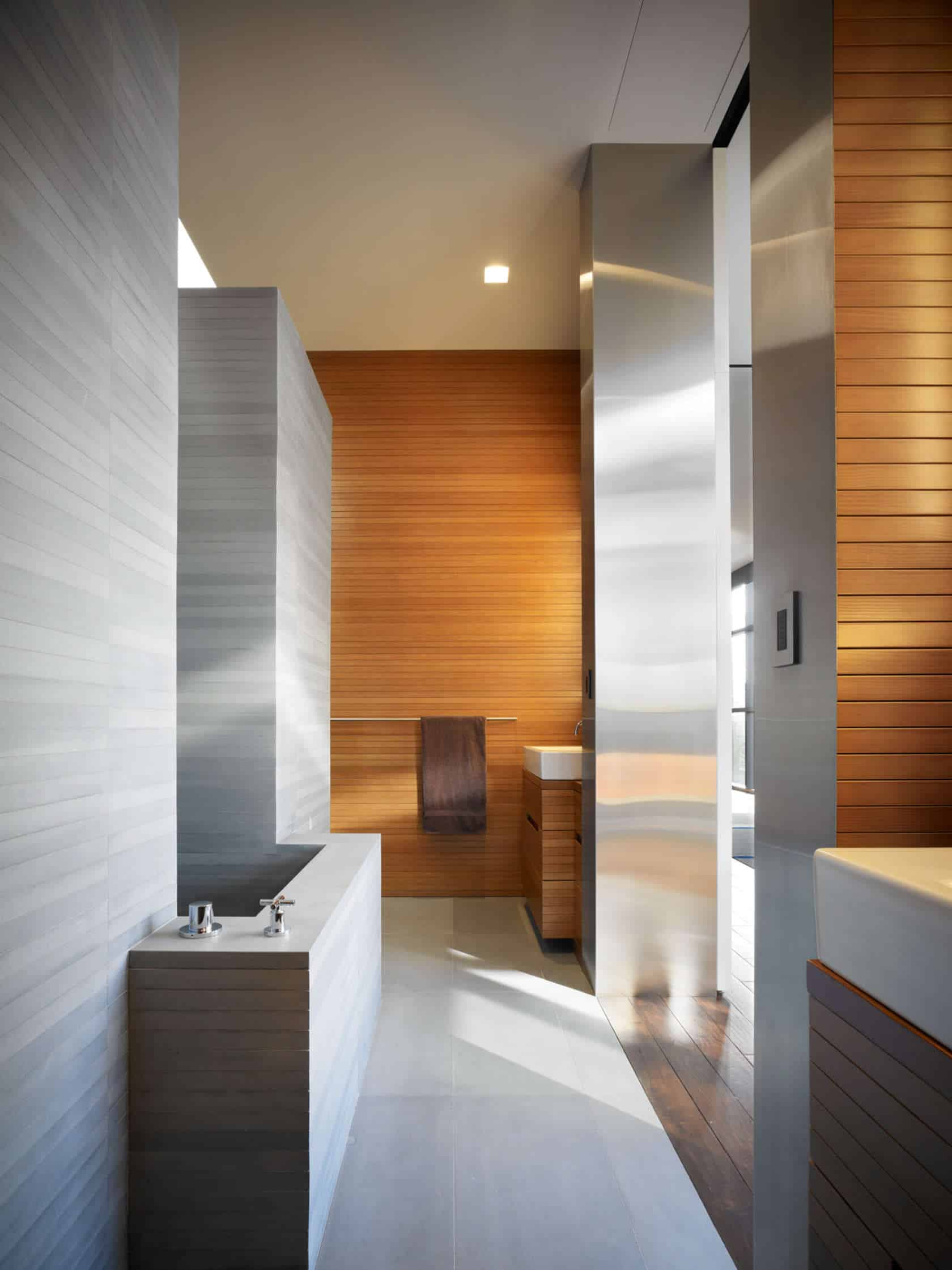 Orchard Willow Residence-Wheeler Kearns Architects-20-1 Kindesign