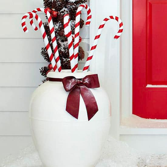 Outdoor Christmas Decorations-17-1 Kindesign