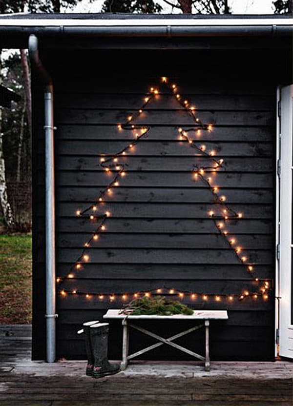 Outdoor Christmas Decorations-20-1 Kindesign