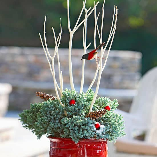 Outdoor Christmas Decorations-42-1 Kindesign