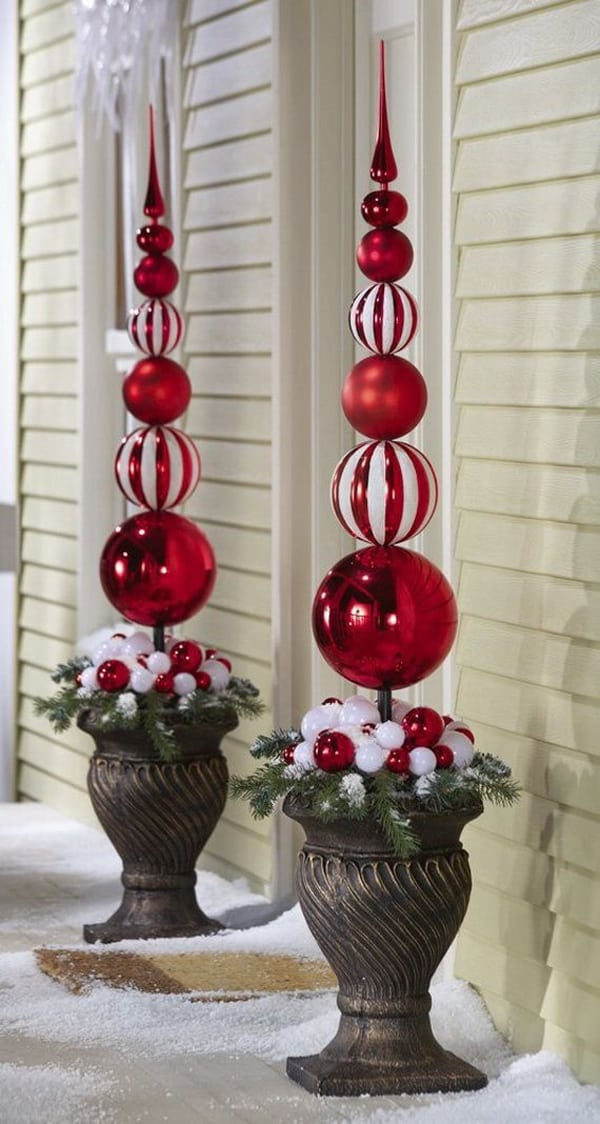 Outdoor Christmas Decorations-49-1 Kindesign