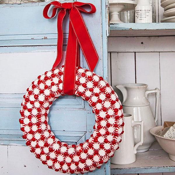 Rustic Christmas Decorating Ideas-24-1 Kindesign