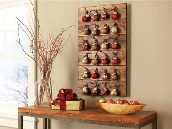 Rustic Christmas Decorating Ideas-31-1 Kindesign