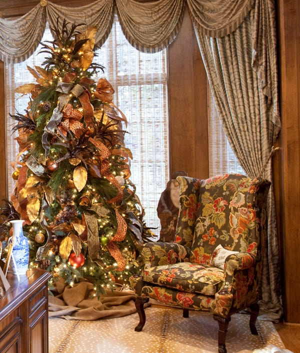 Hgtv Christmas Decorating Ideas