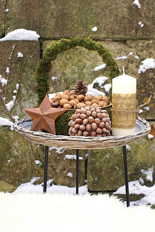 Rustic Christmas Decorating Ideas-60-1 Kindesign
