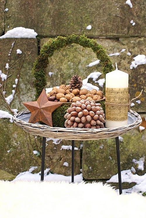 Rustic Christmas Decorating Ideas-60-1 Kindesign