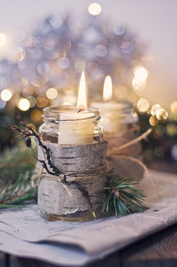 Rustic Christmas Decorating Ideas-61-1 Kindesign