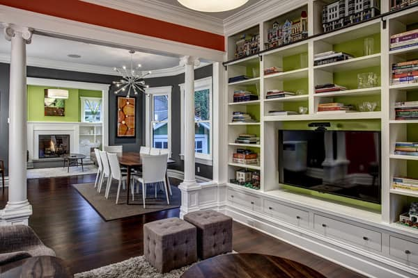 featured posts image for Seattle Box Remodel by Board and Vellum