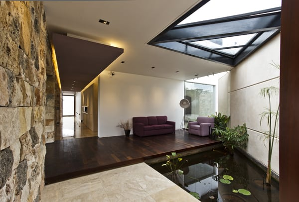 Temozon House-Carrillo Arquitectos y Asociados-08-1 Kindesign