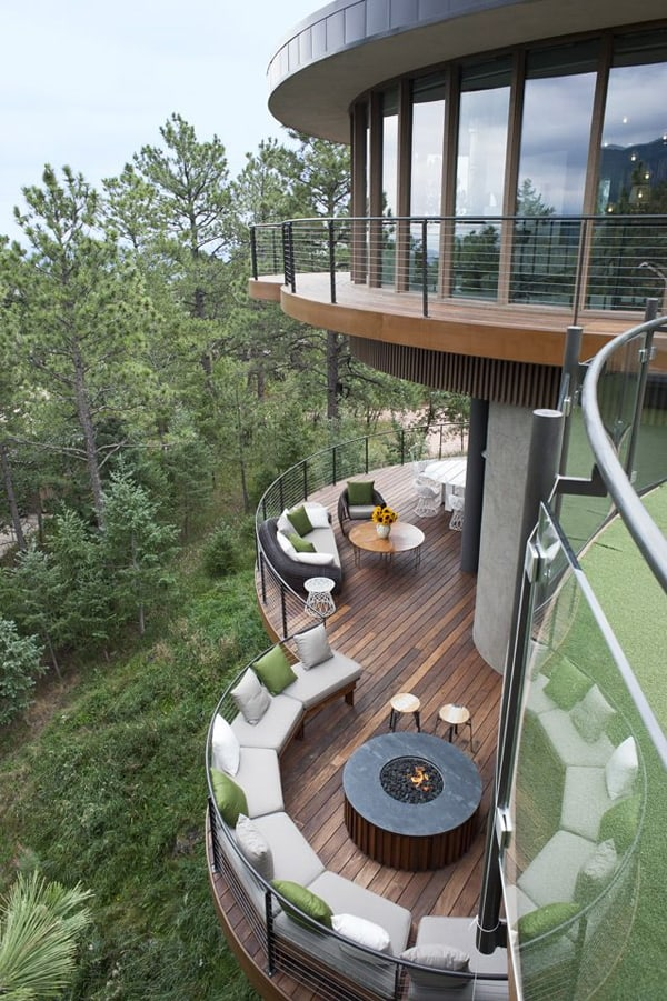 featured posts image for Thinking outside the box: Modern home designs