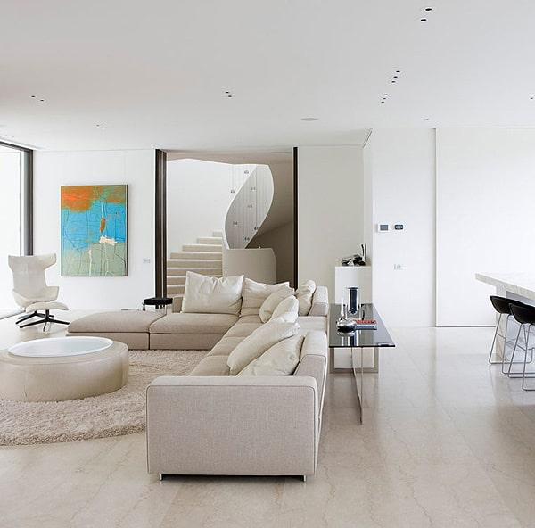 Toorak House-Robert Mills Architects-02-1 Kindesign