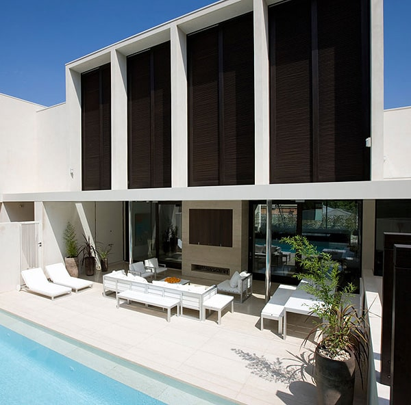 Toorak House-Robert Mills Architects-13-1 Kindesign