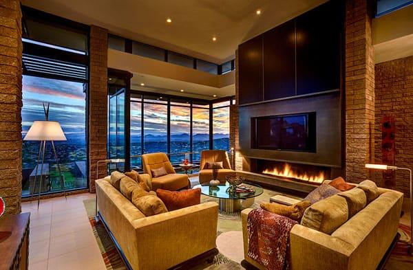 Ventana Mountain Estates-Home 502-Kevin B Howard Architects-04-1 Kindesign
