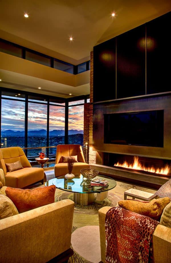 Ventana Mountain Estates-Home 502-Kevin B Howard Architects-05-1 Kindesign