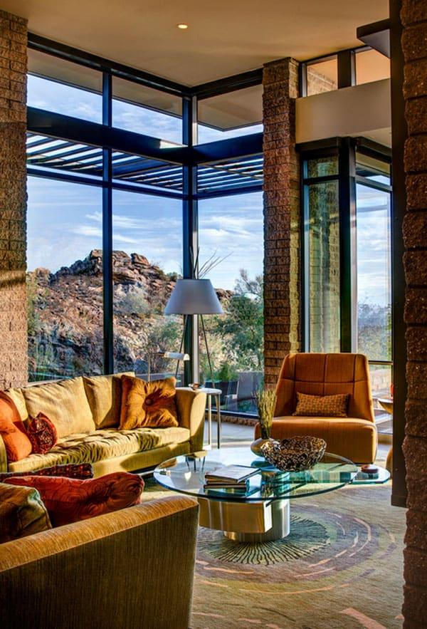 Ventana Mountain Estates-Home 502-Kevin B Howard Architects-06-1 Kindesign